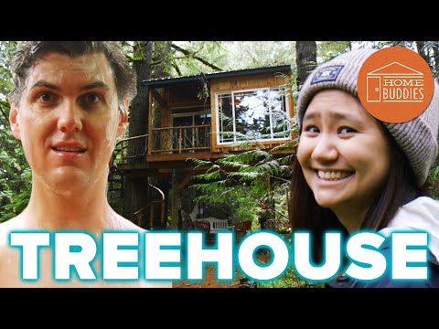 Download Youtube: We Lived In A Treehouse