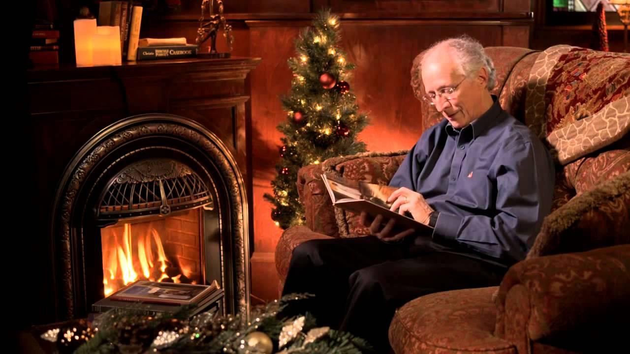 Christian Christmas Music Youtube.John Piper Reads The Innkeeper