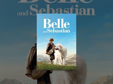 Belle and Sebastian (English subtitles)