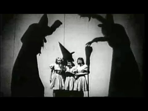 13 Vintage Halloween Songs from the Jazz Age - 20's, 30's, 40's & 50's