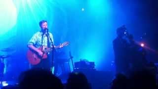 CALEXICO - Follow the River (Munich, 2015.04.21)