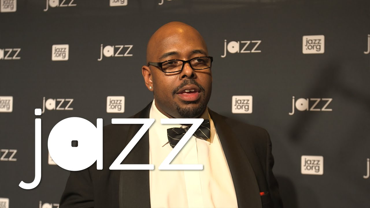 On the Red Carpet with CHRISTIAN MCBRIDE
