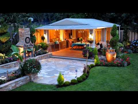 Casas modernas page 22 vids seo for Diseno de jardines para casas