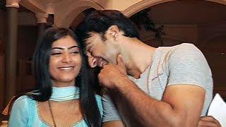 Suhani si ek ladki | behaind the scene |  yuvraj and suhani's masti