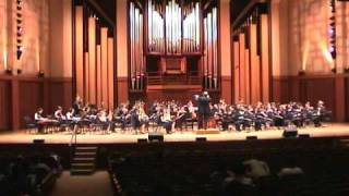 Chinese Orchestra - Honghu Waves; 中國古典音樂