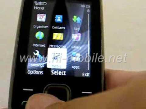 Nokia 2700 classic Fully Unlocked (www.hi-mobile.net)