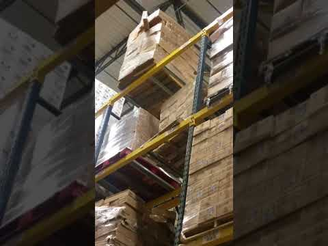 Dollar Tree Warehouse