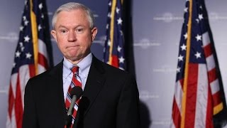 Old allegations of racism plague Sen. Sessions Free HD Video