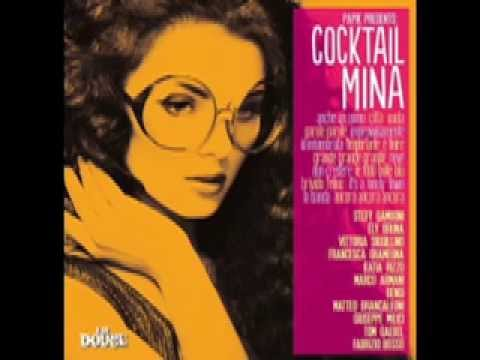 Papik : Cocktail Mina (Full Album Italian Classic Songs Nu Jazz Bossa Lounge)