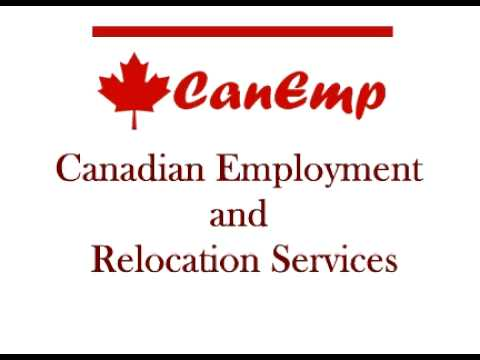 CanEmp - immigration Services in Canada