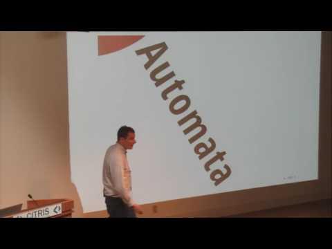 Logic and Automata and Beyond