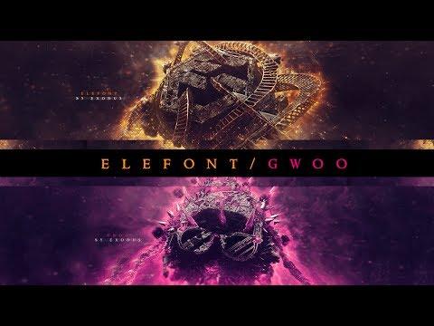 Elefont/GWOO by L7 Exodus