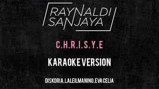 Download C.H.R.I.S.Y.E - Diskoria . Laleilmanino . Eva Celia (instrumental)