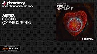 Astrix - Coolio (Orpheus Remix)