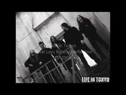 LIFE IN TOKYO (Moldova band) Metalcore band from Chisinau (yes, we love Meshuggah 🤣)
