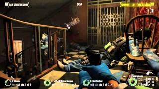 Payday 2 2016 02 16 Undercover Death Wish Sovi