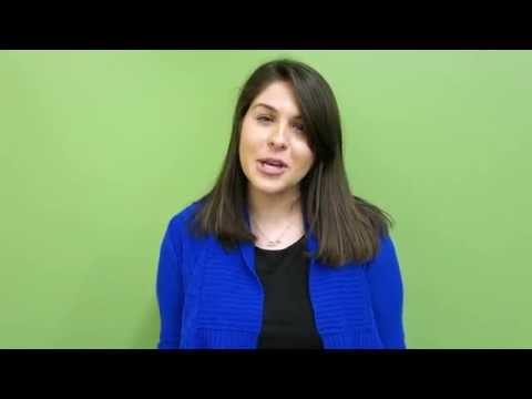Voter Profile: Christina DiCicco