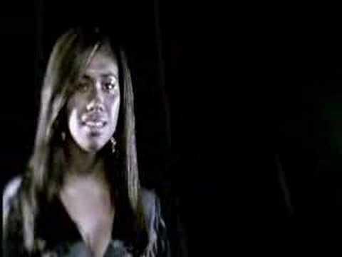 Paulini - Angel Eyes (Music Video Clip)
