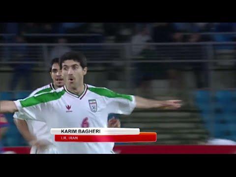 Best Goals: AFC Asian Cup Lebanon 2000