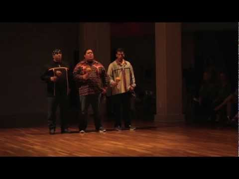 Culver Center of the Arts   Indigenous Choreographers Residency