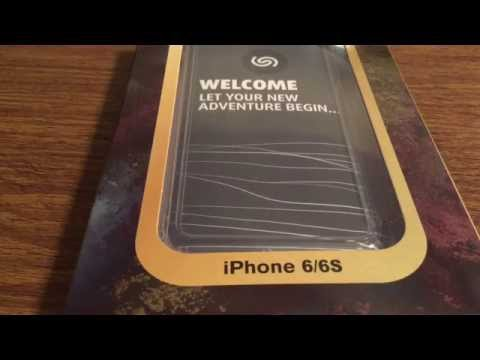 sahara-brand-new-clear-iphone-6/6s-case-review