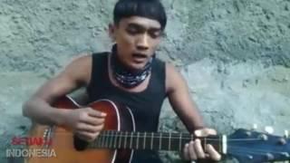 Narapidana Nyanyi Lagu ST12 - ASMARA 2 (Sakit Hati) Suara Mirip Charly