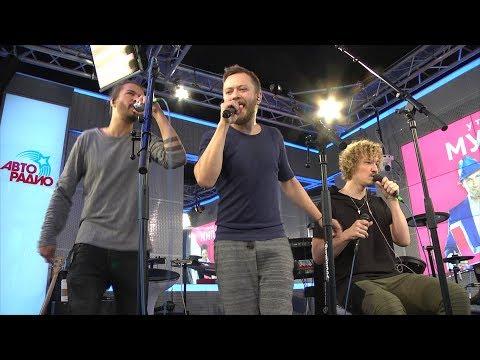 Jukebox Trio - Shape of you (Ed Sheeran) #LIVE Авторадио