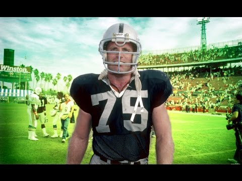Howie Long: Iconic