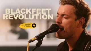 Blackfeet Revolution - Mexico // Rien compris | LES CAPSULES live au SUPERSONIC RECORDS