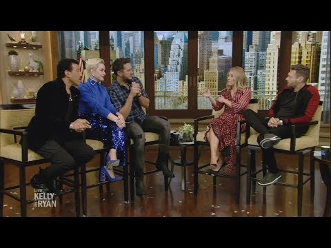 The American Idol Judges Talk About The Talent That Comes From The Show