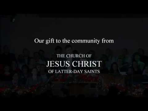2017 Camarillo California Stake Christmas Program