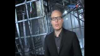 Александр Рагулин в программе «Кто там?» , телеканал «Культура»