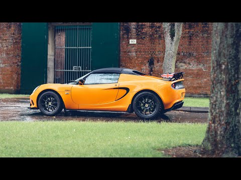 First Road Impressions Of The 2019 Lotus Elise Cup 250