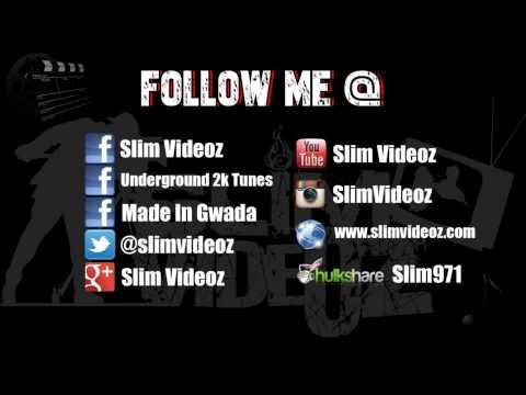 Keros-n, Kenzy, Shaba, Little T, Edalam @ MediaTropical 18.12.05 (@SlimVideoZ)