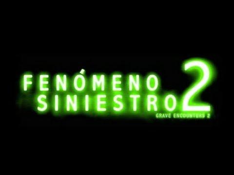 Download Fenómeno Siniestro 2 - Trailer oficial subtitulado