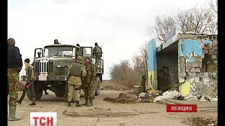 Вночі бойовики намагалися захопити 29 блокпост