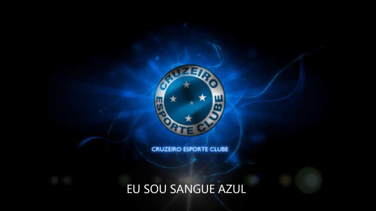 Hino ao Cruzeiro Esporte Clube - YouTube b65b914362995