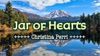 Jar of Hearts - KARAOKE VERSION - Christina Perri
