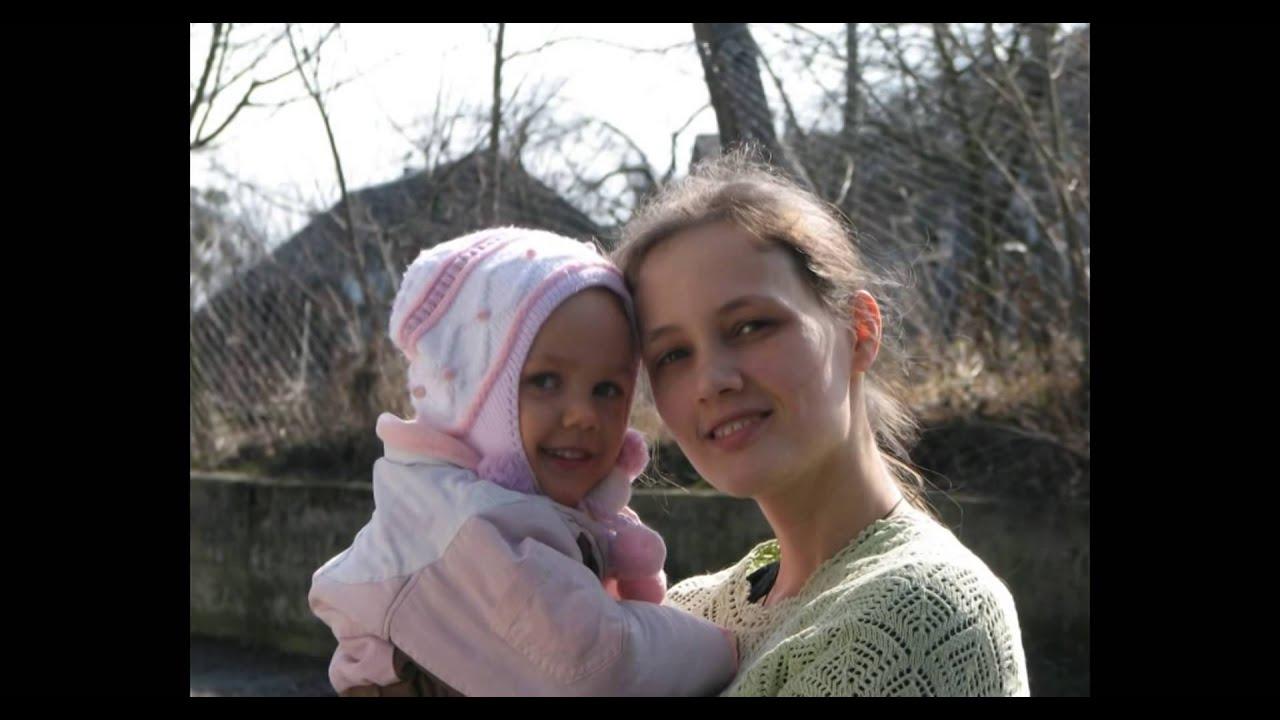 Сестра дала младшей сестре