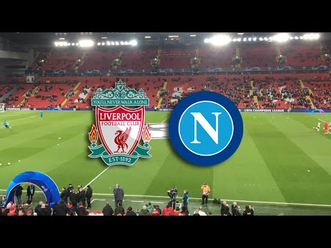 Liverpool Vs Napoli Live Stream Champions League | Team News Reaction