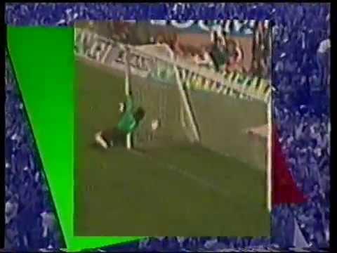 Serie a - three sbs intros - classic 90's