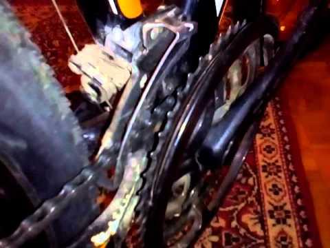 велосипед стэлс навигатор 710