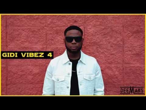 DJ DEEMAKS - AFROBEATS CHILL MIX 2016