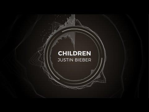 Justin Bieber - Children (Lyrics)