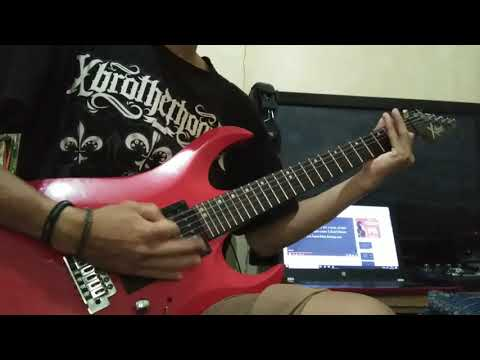 Nomy - Time (Guitar Cover)