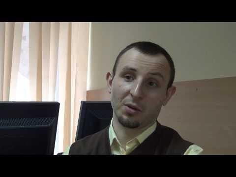 Андрей Чарыков (видео о форексе)