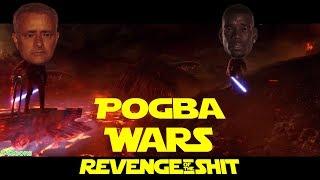 🌌POGBA WARS: Revenge of the Sh...🌌 POGBA vs MOURINHO, the final battle!