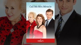 Debbie Macomber's Call Me Mrs. Miracle
