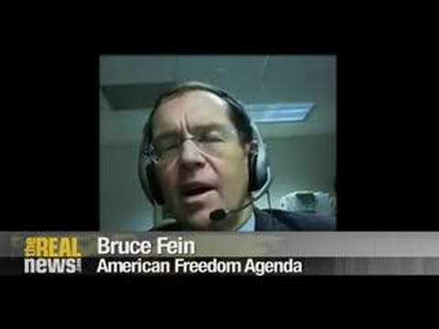 Ron Paul Republican Bruce Fein supports impeachment