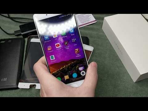 Купить Xiaomi Mi5s 4/128 ми5s не дорого в идеальном состоянии
